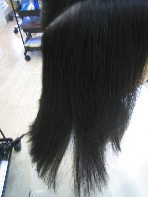 奈良 縮毛矯正専門店