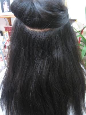 髪がまとまらない正体