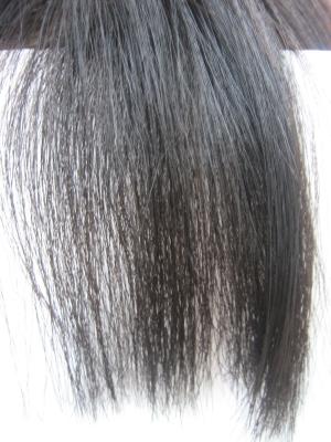 修正した縮毛矯正 奈良市 学園前 びようしつ 美容室 高の原