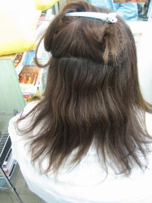 縮毛矯正 ストレートパーマ ストパー 専門店 奈良市 学園前 美容室