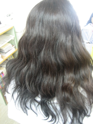 美容院 奈良