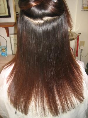 髪のダメージを治す 専門店