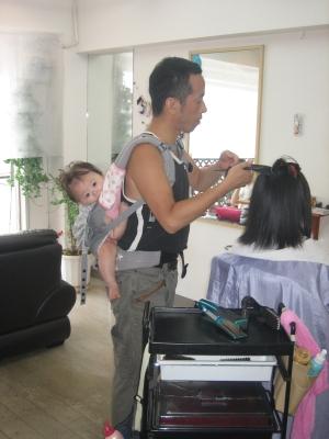 奈良 ダメージヘア専門美容室 40代 50代