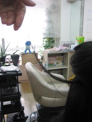 奈良 美容室の失敗を治す専門店 ガロ