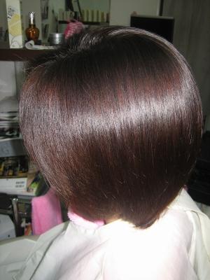髪の量を減らすのが上手い美容室