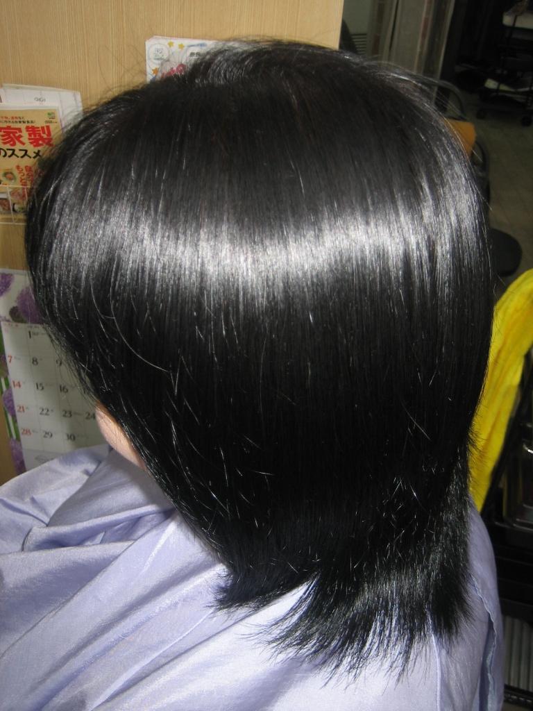 髪型キマル美容室 奈良 郡山