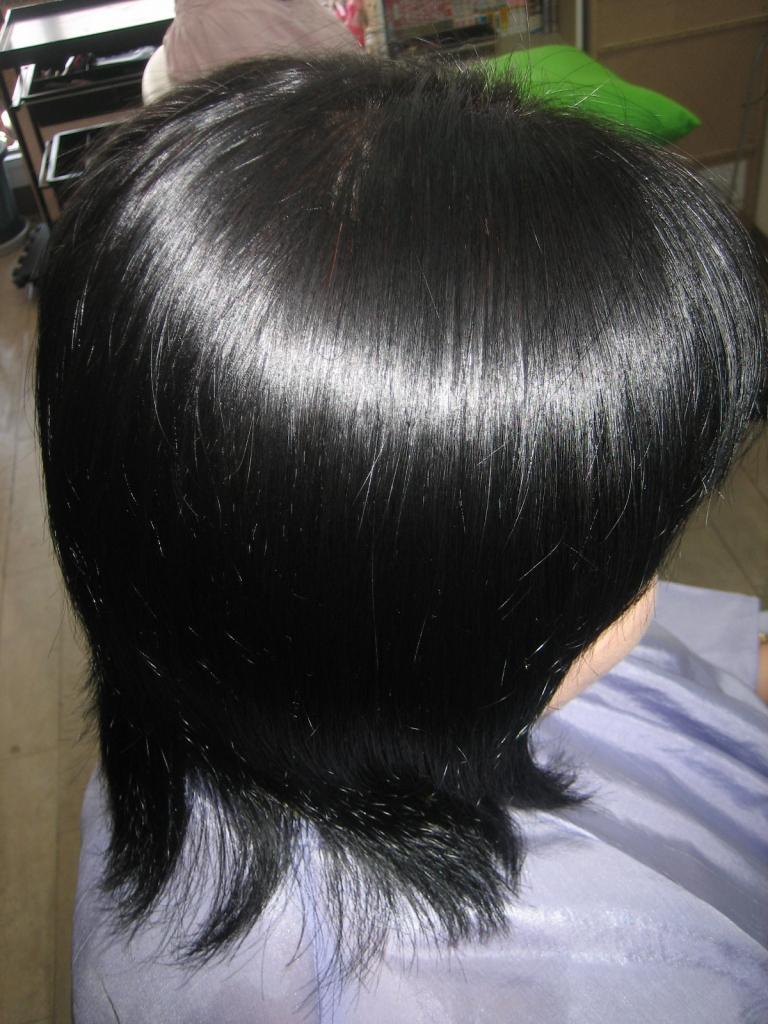 髪で気分を変えたい プロ美容師 カットが上手い美容室