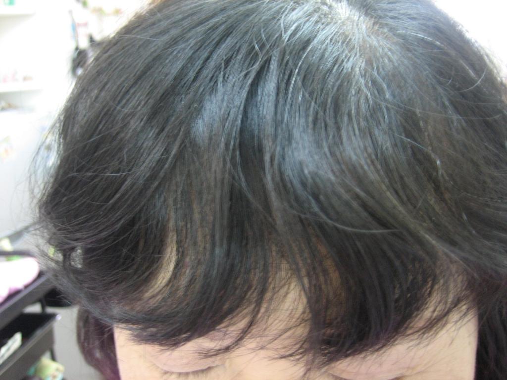 前髪がぱかってわれちゃう 前髪が上手く決まらない