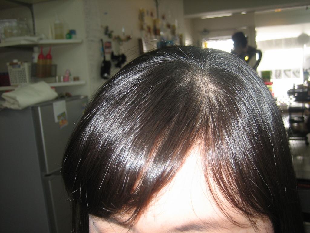 前髪がおさまる 前髪がキマル 前髪をなんとかしてくれる美容室