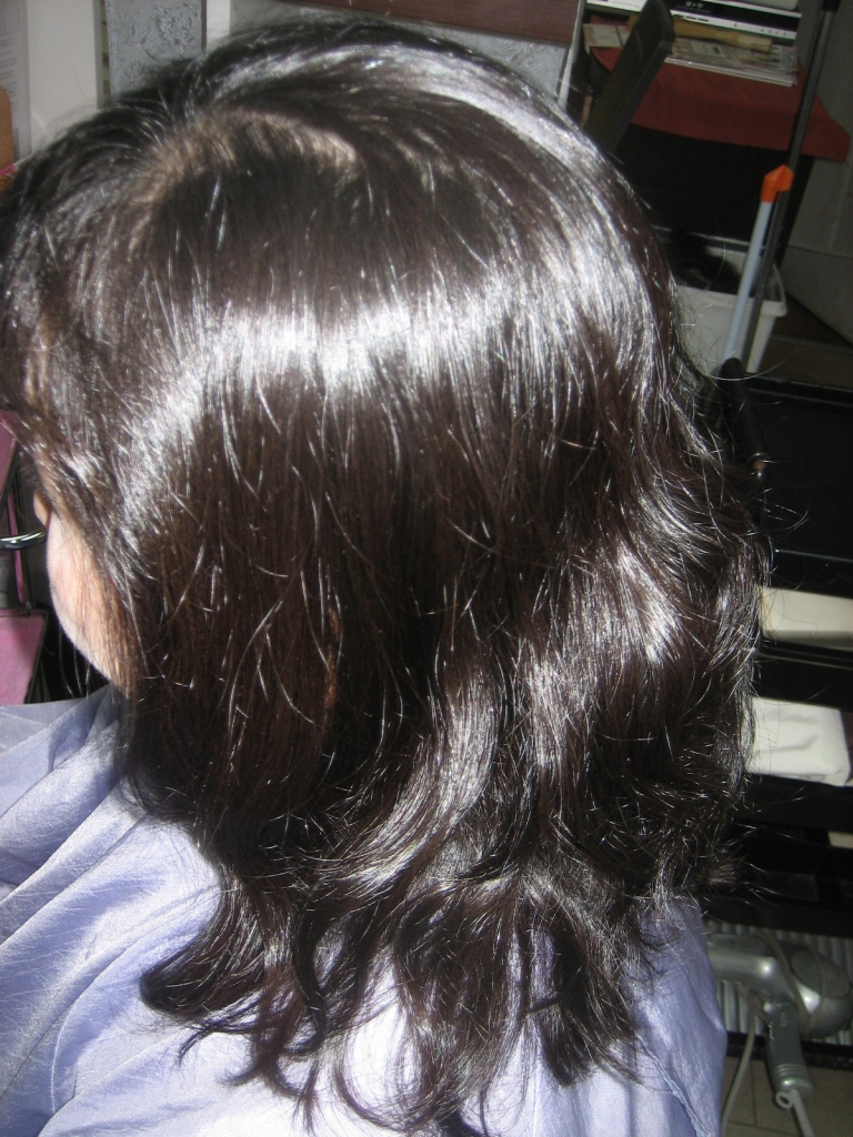 髪は伸ばしたいけど楽にしたい 伸ばしながらヘアスタイルを保つ方法