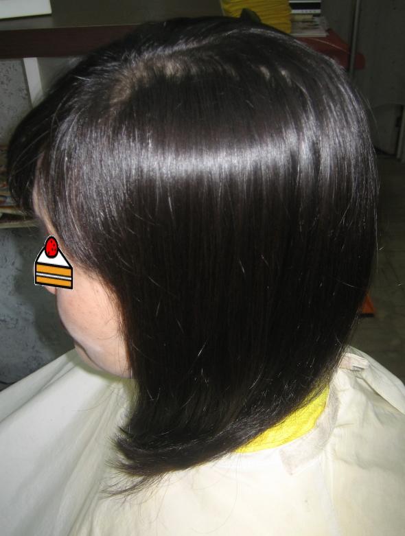 伸ばしかけの髪を綺麗にする方法