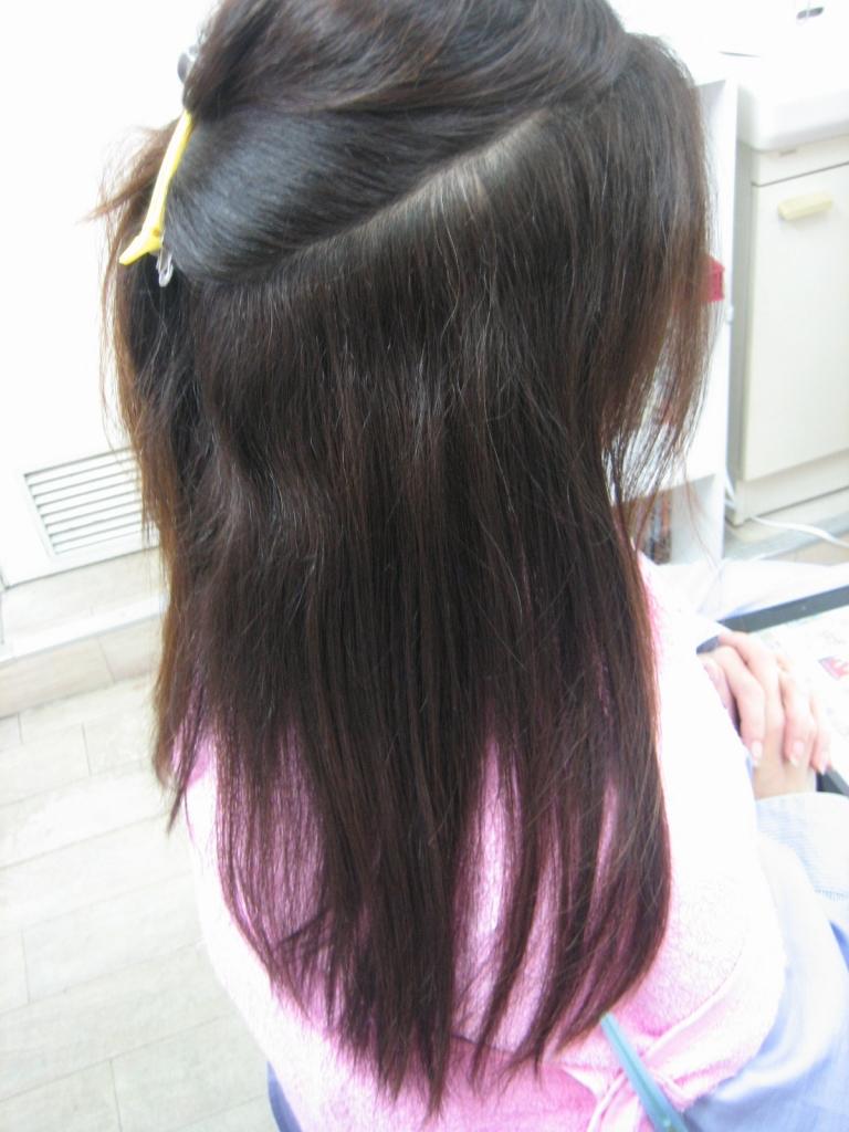 奈良 縮毛矯正専門店 ガロ