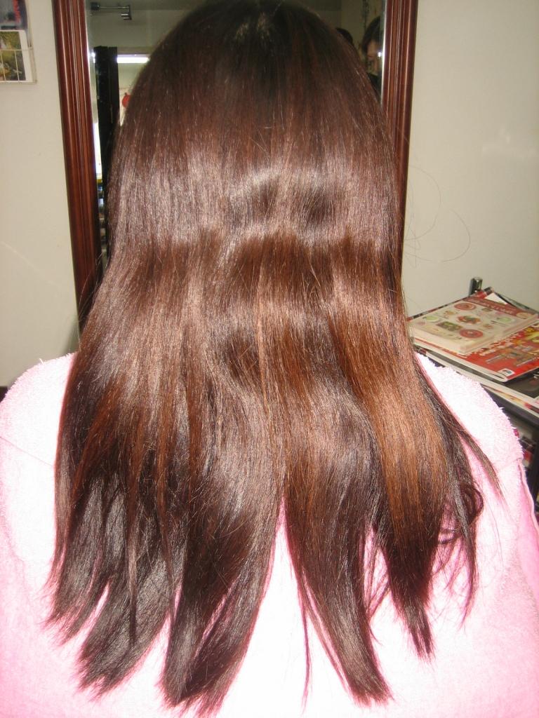 奈良 縮毛矯正 髪質改善専門店 ガロ