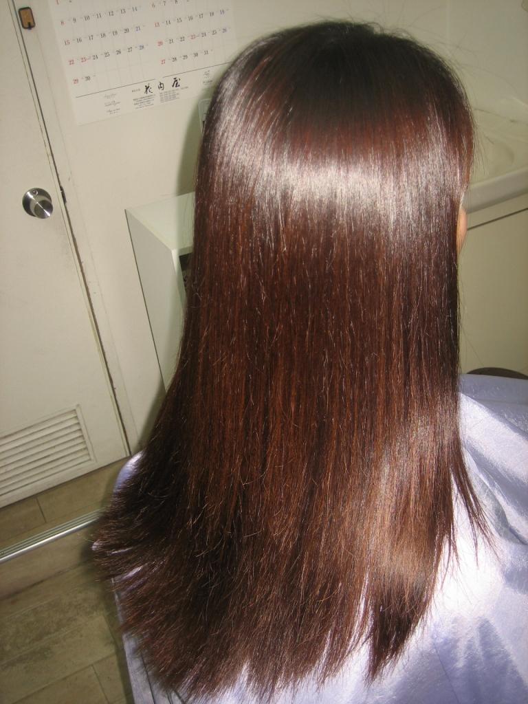 綺麗な髪専門店 奈良