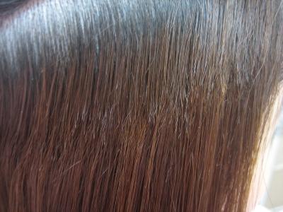 髪の根元が折れる 縮毛矯正で失敗 美容室で失敗 ストパー クセストパー