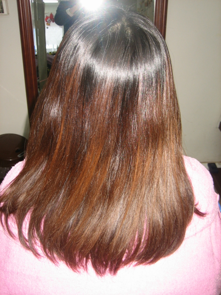 アラフィフのヘアスタイル 40代の髪の悩み 50代の髪の悩み