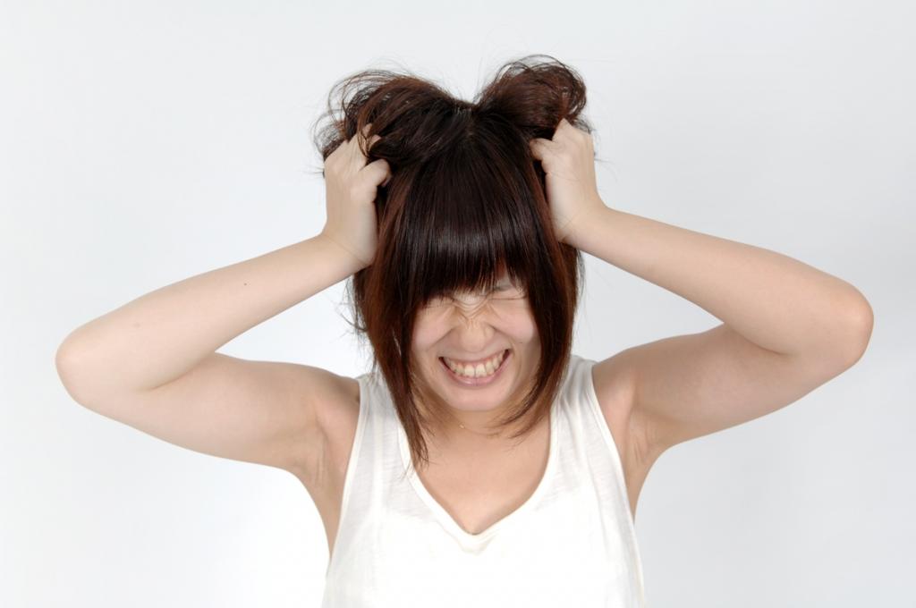 縮毛矯正したあとのシャンプー おすすめ モチがよくなる方法