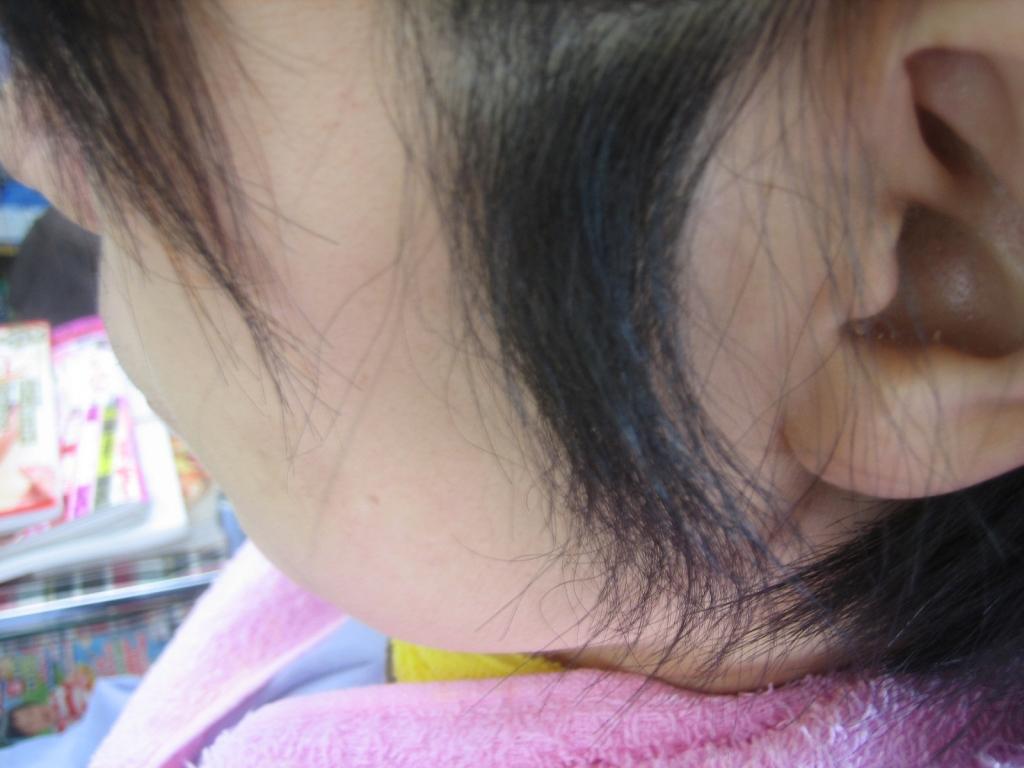 三重県 ビビリ毛 チリチリ ジリジリ ストパー 縮毛矯正