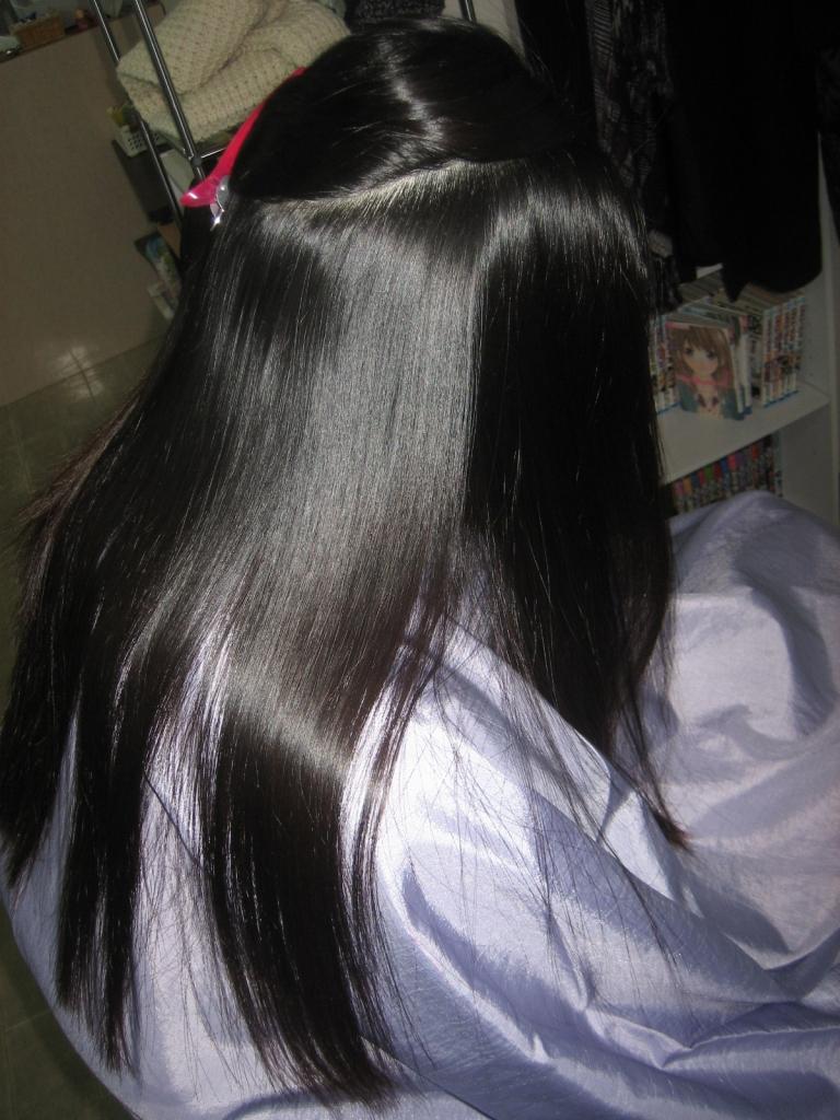 奈良 縮毛矯正 ストレートヘア専門店 ガロ