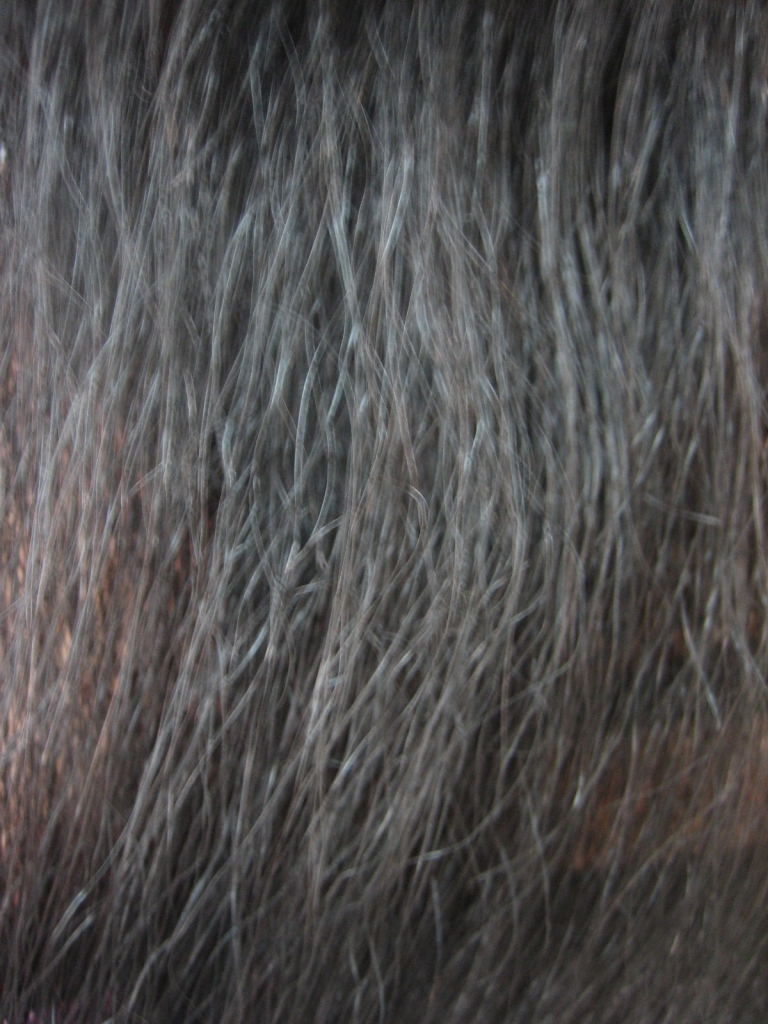 チリチリ ジリジリ ストレートパーマ 縮毛矯正 ストパー