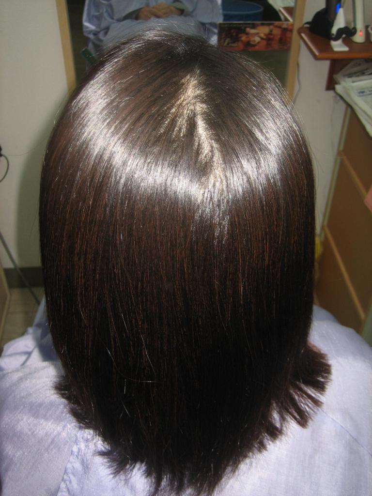髪質改善 相楽郡 美容室