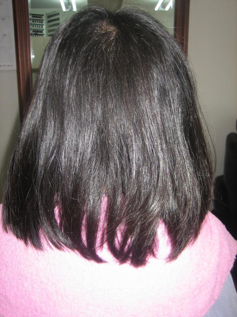 髪質改善縮毛矯正 奈良 奈良市 西大寺