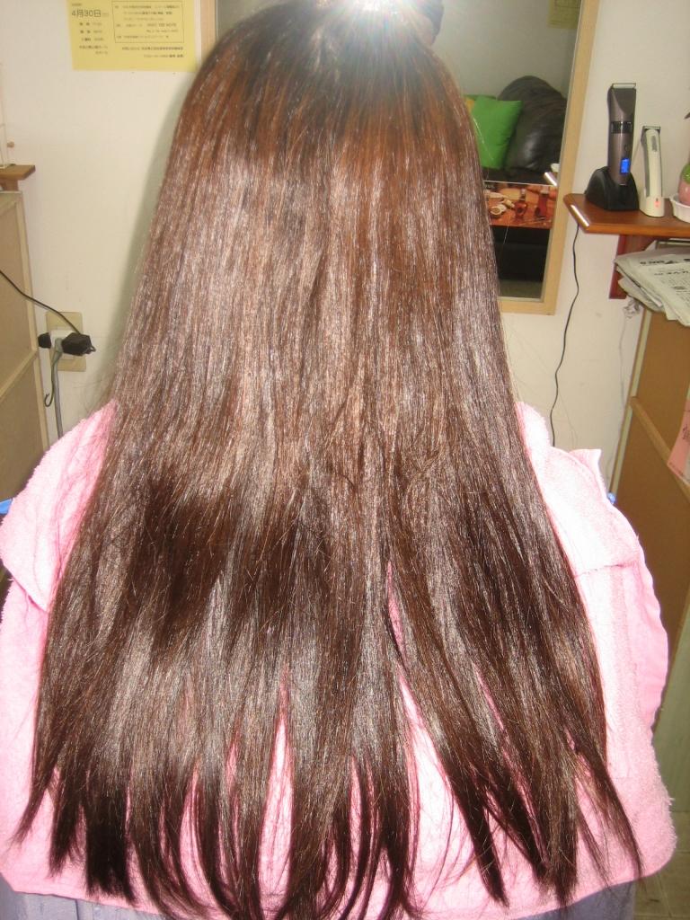 奈良 髪質改善縮毛矯正 美容室 学園前 高の原 西大寺 生駒 天理