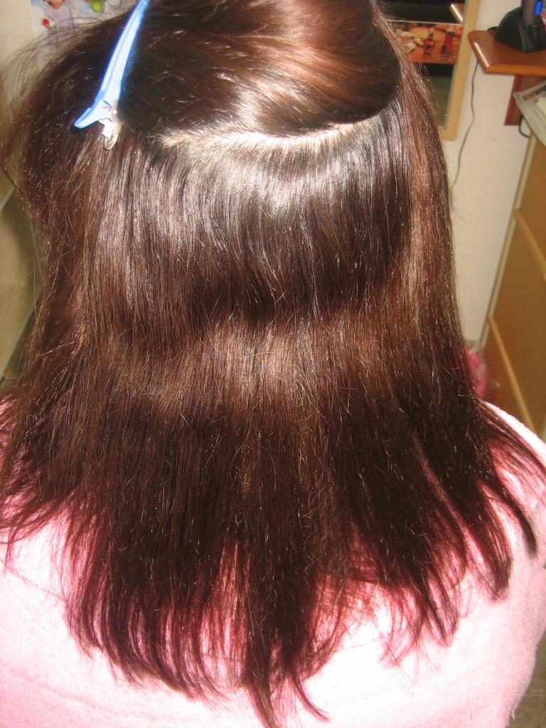 髪質改善 西大寺 縮毛矯正 奈良 美容室