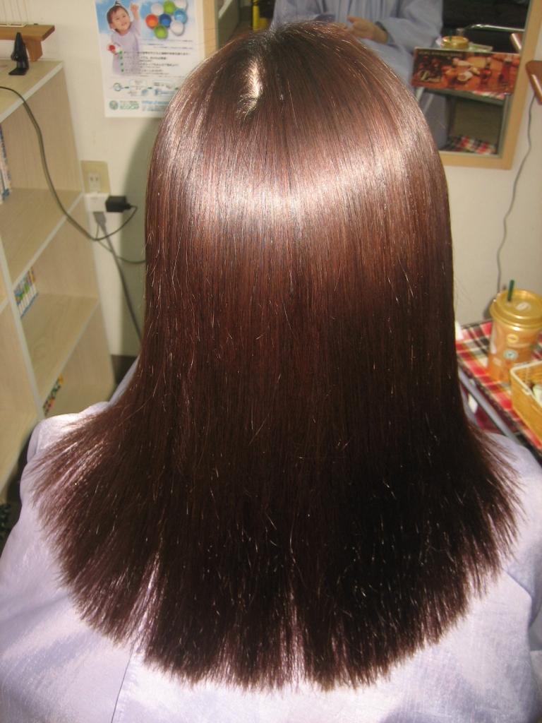 奈良 髪質改善専門店 大和高田市 大和郡山市 天理市