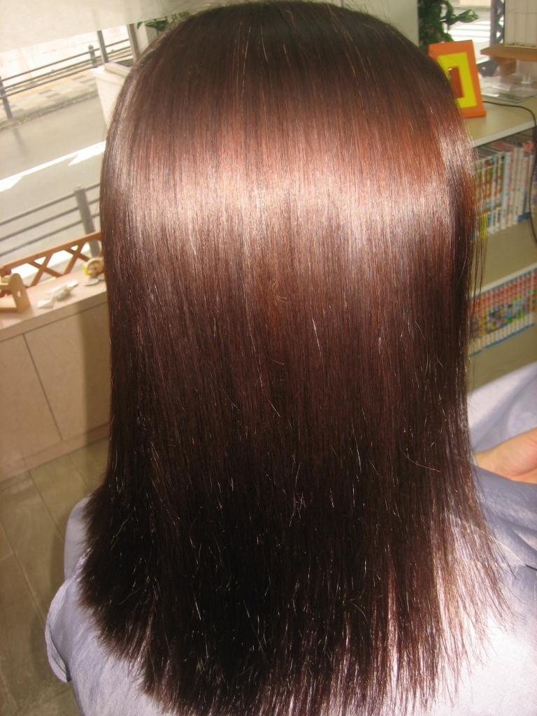 髪質改善専門店 香芝市 葛城市 奈良県