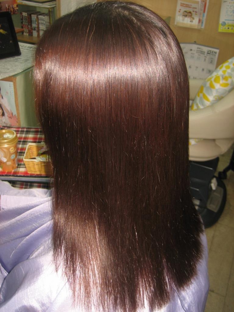 美容室 髪質改善専門店 アンチエイジング