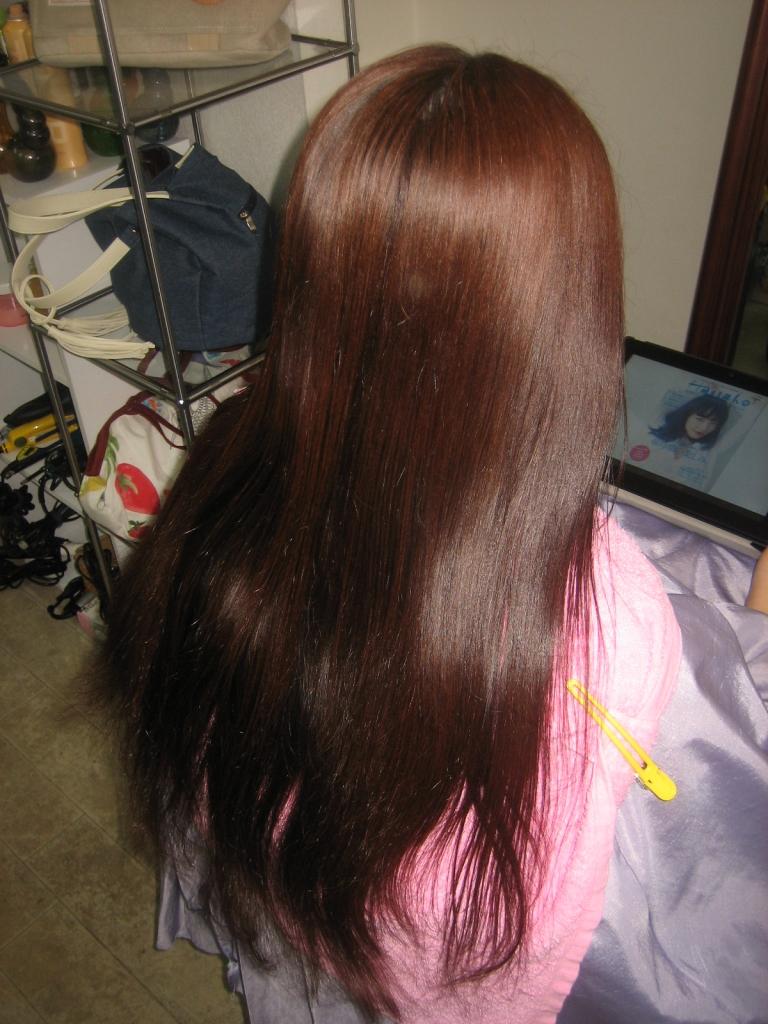 ダメージヘア専門店 髪の修復 ヘアダメージケア