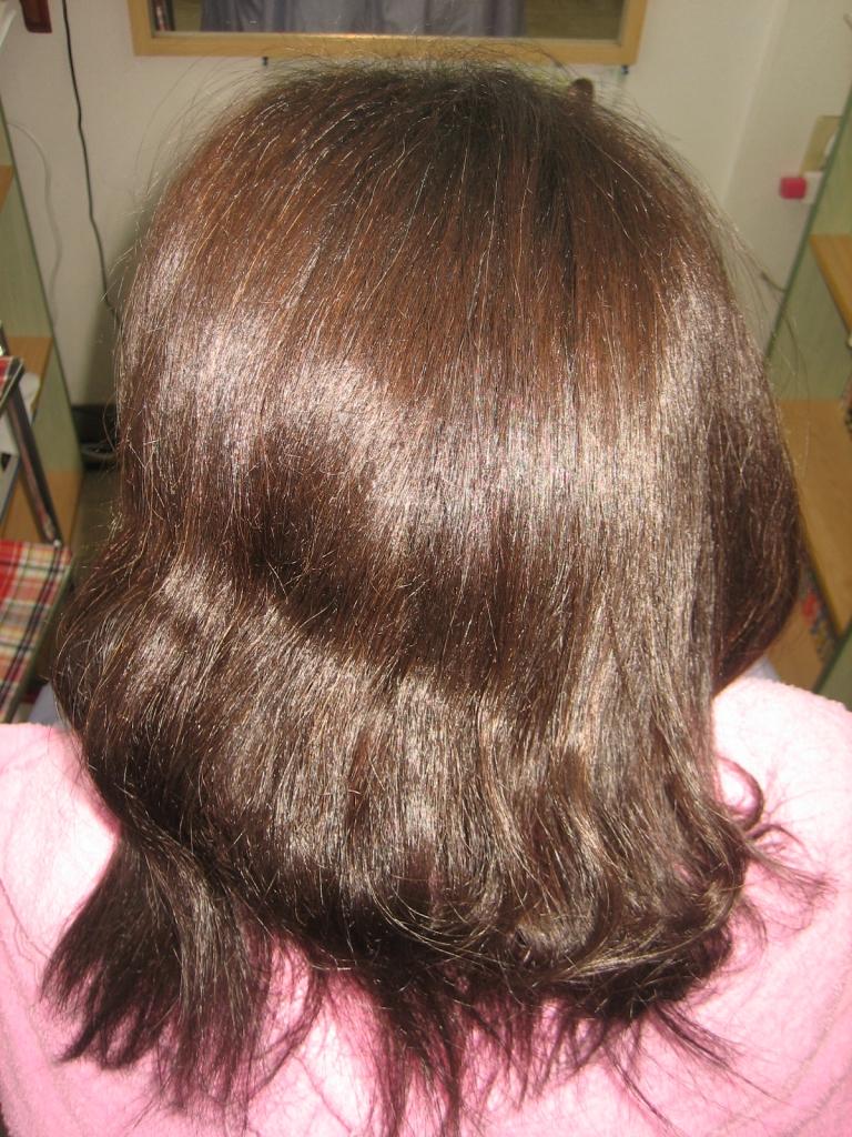 奈良 縮毛矯正専門店 髪質改善専門店 学園前