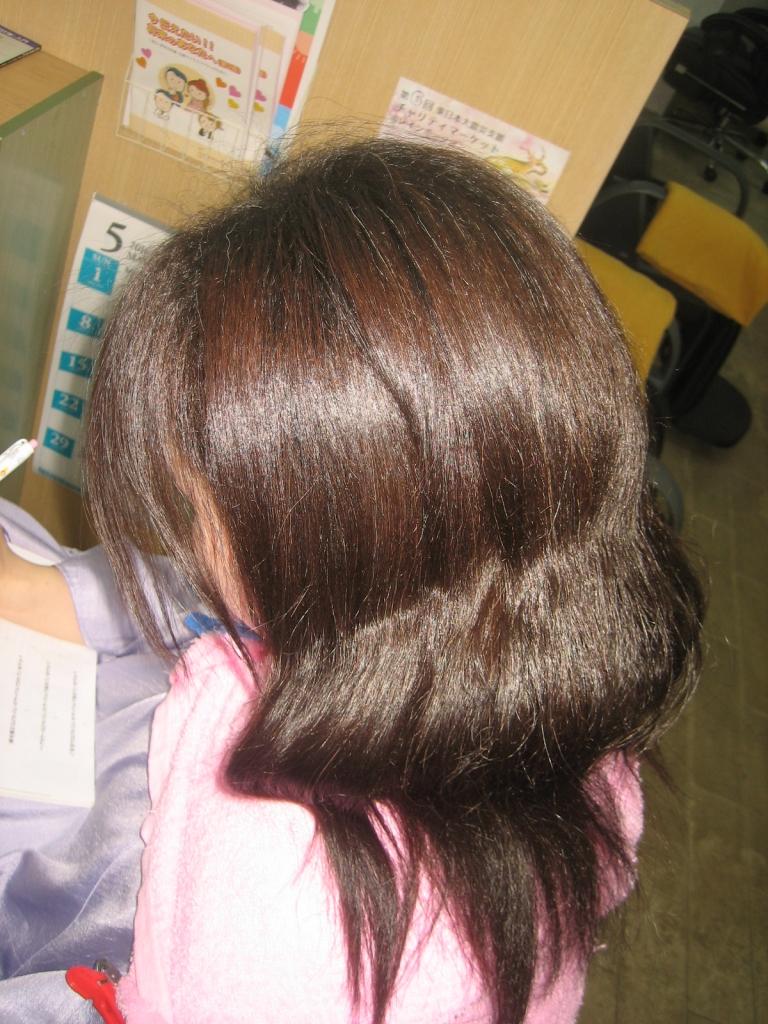 髪質改善専門店 縮毛矯正専門店 クセストパー 奈良 奈良市 生駒市