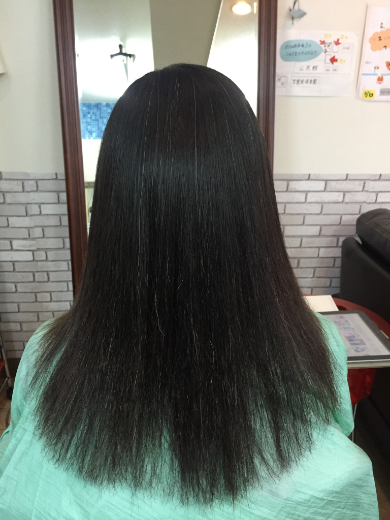 奈良 西大寺 高の原 生駒 髪質改善 髪質改善専門店