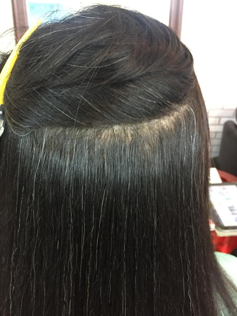 奈良生駒 髪質改善 髪質改善専門店