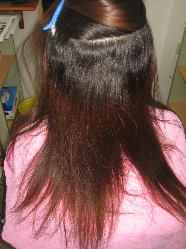髪質改善専門店 縮毛矯正 美容室 奈良市 生駒市 相楽郡 木津川市 ヘアサロン チリチリ
