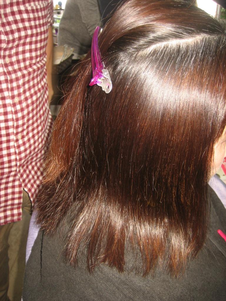 奈良 髪質改善専門店