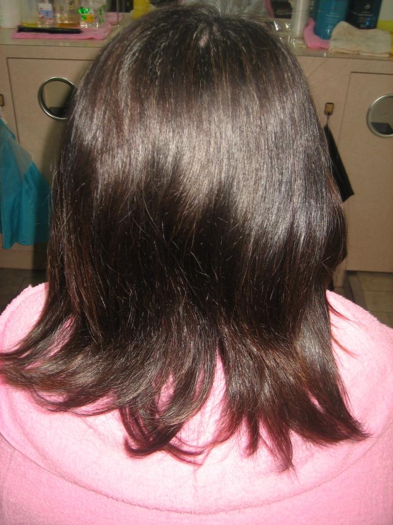 アラフィフヘアスタイル 50代ヘアスタイル 髪質改善 美容室 専門店