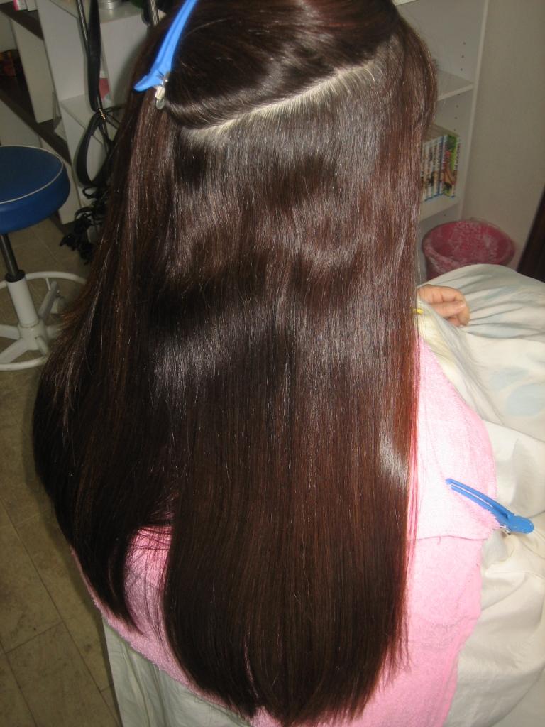 奈良県髪質改善 奈良髪質改善 奈良 西大寺 高の原 生駒 学園前 大和郡山