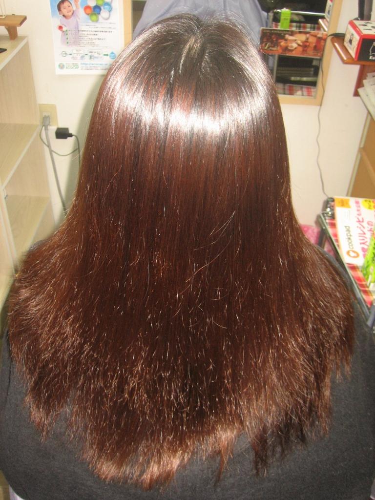 髪質改善 奈良県 奈良市 大和郡山市 香芝市 大和高田市 天理市 橿原市