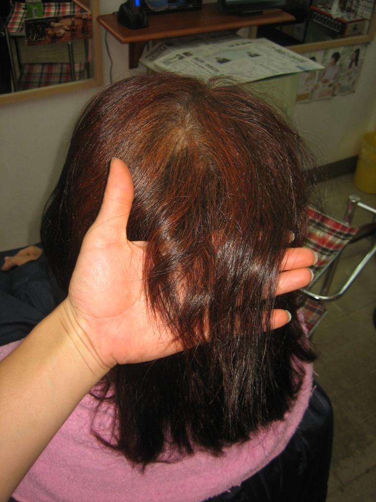 髪質改善 大和郡山 美容室 大和高田市 縮毛矯正 生駒市 髪質改善専門店