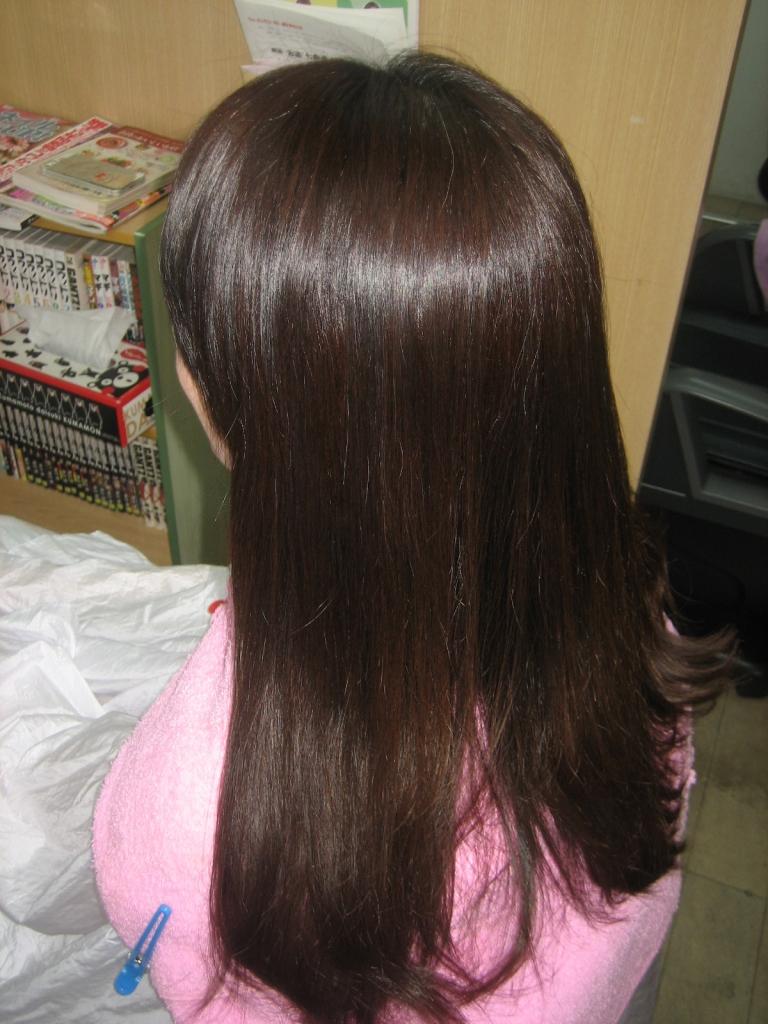 奈良市 髪質改善 生駒市 40代美容室 アラフォー専門店 美容室 西大寺 学園前