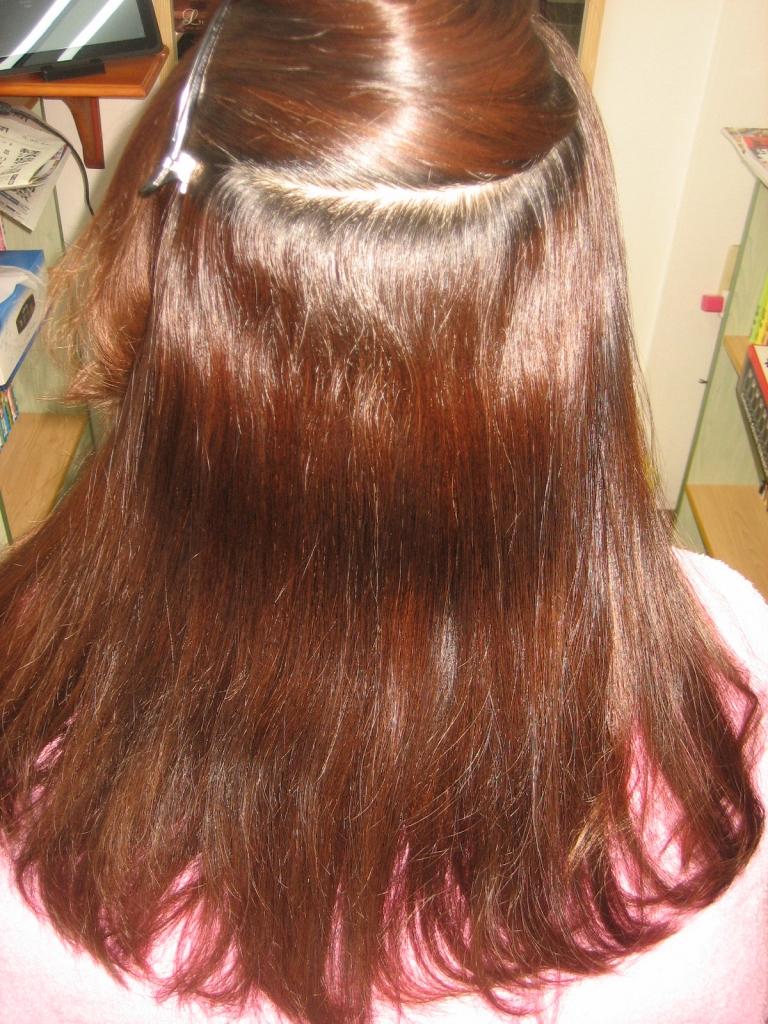 生駒市 美容室 生駒郡 縮毛矯正 壱分 髪質改善専門店 大和郡山市
