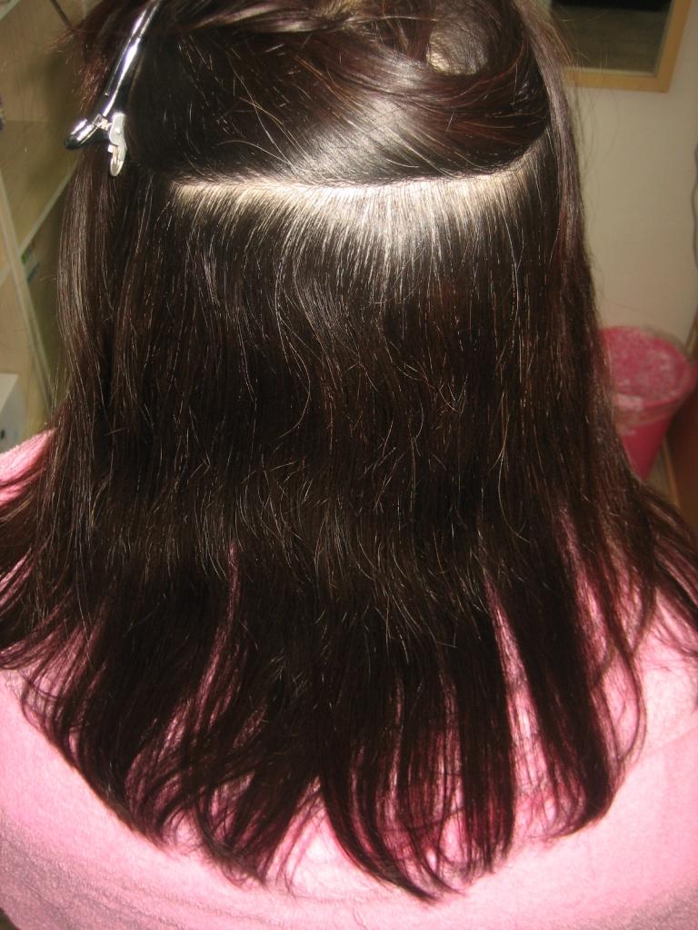 髪質改善専門店 奈良県