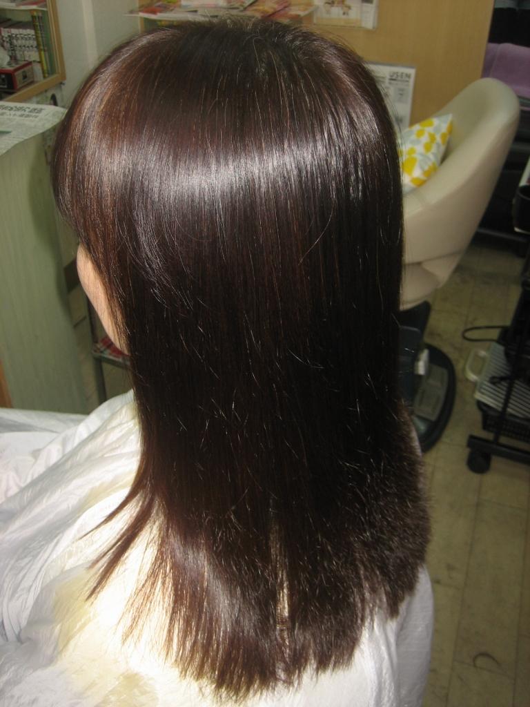 奈良 髪質改善 西大寺 学園前 髪質改善専門店