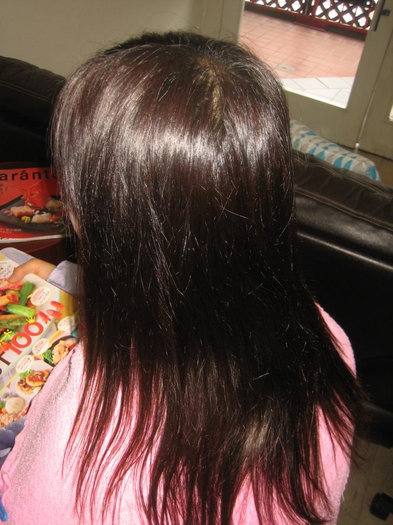 奈良髪質改善 奈良市縮毛矯正 奈良県髪質改善