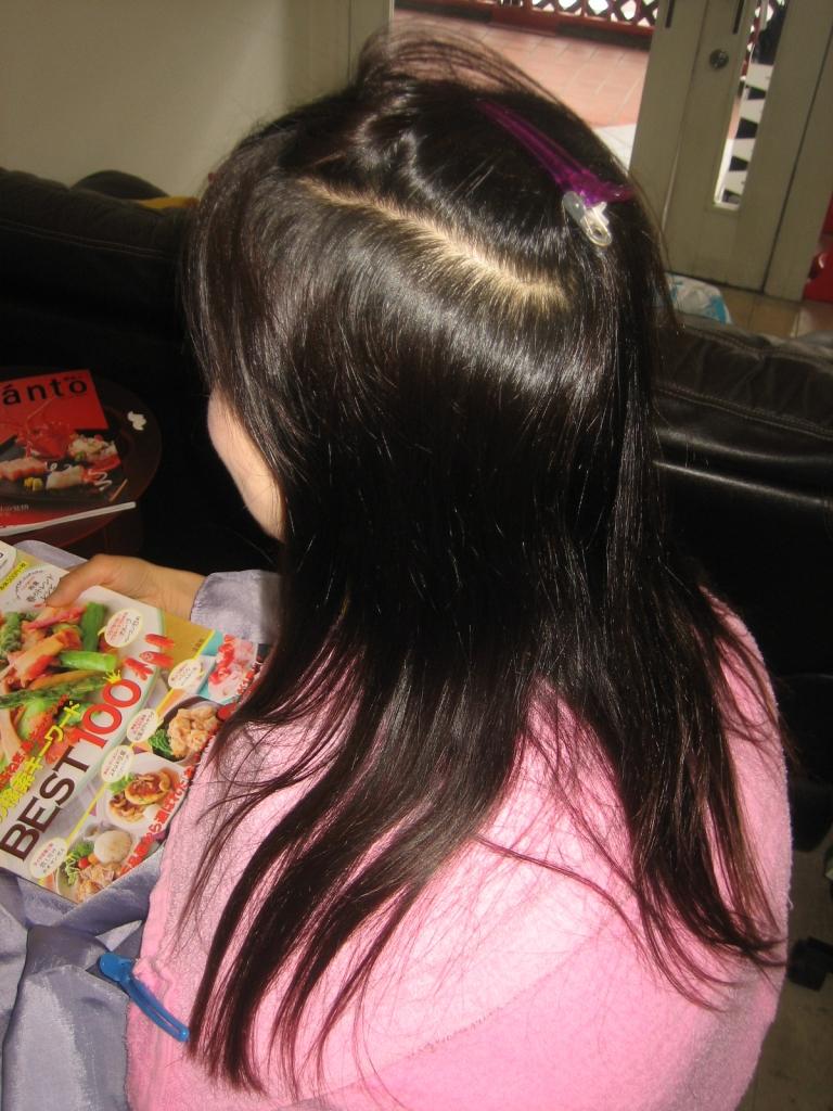 奈良髪質改善 奈良市髪質改善 奈良県縮毛矯正