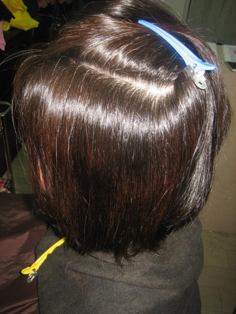 奈良 京都 木津川市 縮毛矯正 美容室 祝園 西大寺 高の原 美容師 美髪