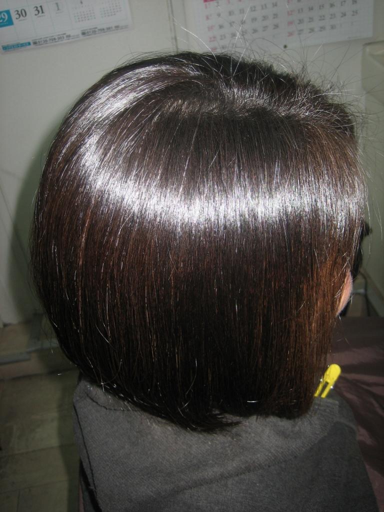 奈良県美容室 縮毛矯正髪質改善 西大寺 高の原 大和高田 香芝 五位堂 橿原神宮